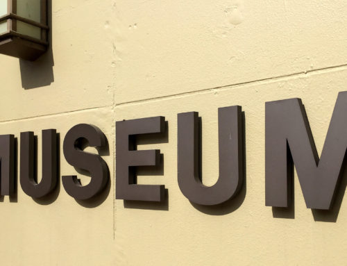 Three Museums in Three Hours