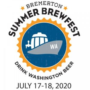 Bremerton Summer Brewfest, Bremerton, Washington